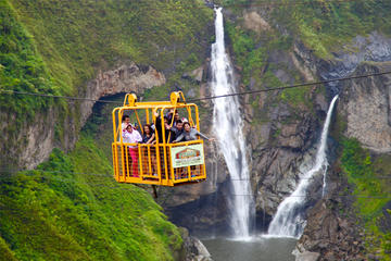 Mindo's Top Attractions Pass