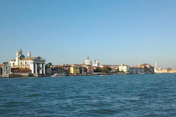 Venice by Land and Water: Murano Island with Typical Lunch