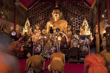 4-Hour Doi Suthep and Temples Tour...
