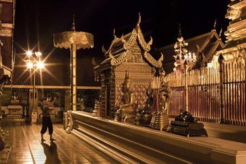 Chiang Mai Half-Day Tour of Doi...