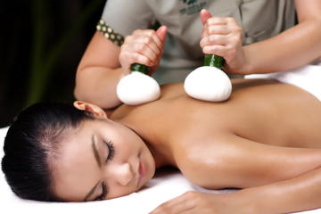 Essential Spa Experience in Phuket including Transfers