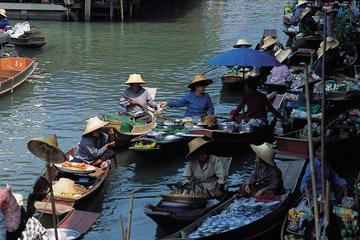 Full-Day Bangkok Tour o…