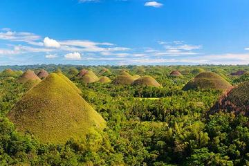 Full-Day Bohol Countryside Tour...