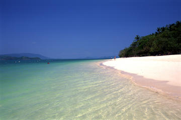 Full Day Snorkeling at Talu Island from Hua Hin Including Lunch