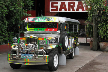 Full-Day Tagaytay City Tour from Manila
