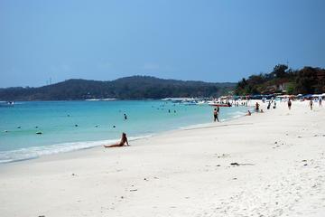 Ganztagstour: Insel Koh Larn mit dem...