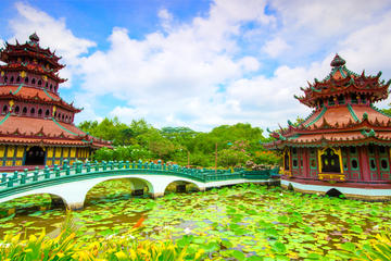 Half-Day Ancient Siam Park Tour from