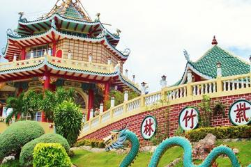 Half-Day City Tour of Cebu