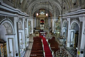 Half-Day City Tour of Manila