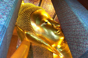 Half-Day Cultural Walking Tour of Bangkok