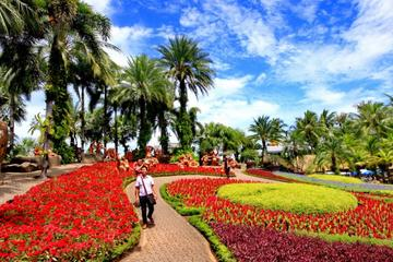 Half-Day Nong Nooch Village from Pattaya