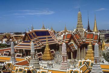Half Day Tour of Bangkok's Klongs and...