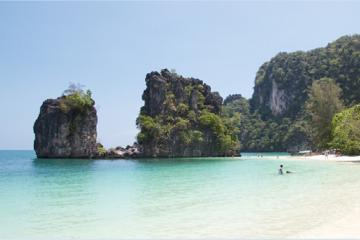 James Bond Island Tour in Phang Nga Bay
