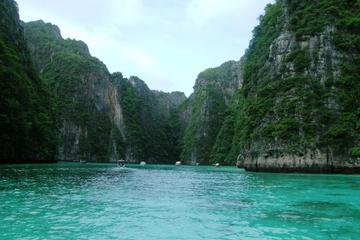 Phang Nga Bay Full-Day Sea Canoeing Tour from Phuket