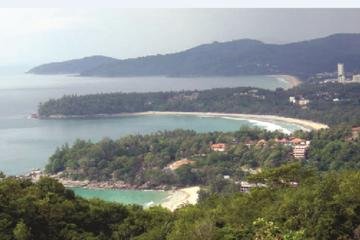 Private Tour: Half-Day Phuket City ...