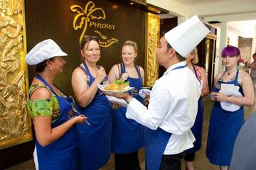 Thai Cooking Class at Phuket Thai Cookery School