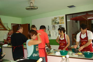 Thai Cooking Class in Phuket