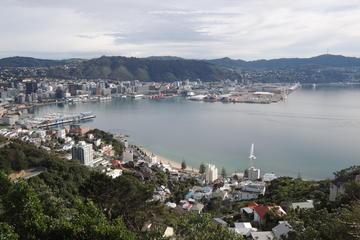 Rundfahrt Wellington