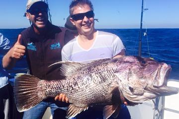 Deep Sea Fishing Charter from Perth