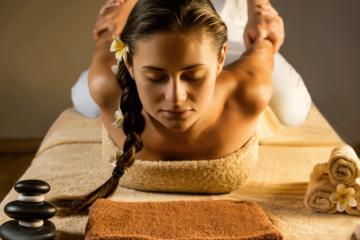 Boossabakorn Deluxe Spa and Thai Massage Packages in Ao Nang