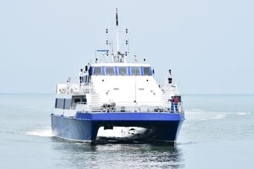 Pattaya to Hua Hin by Royal Passenger Liner Catamaran