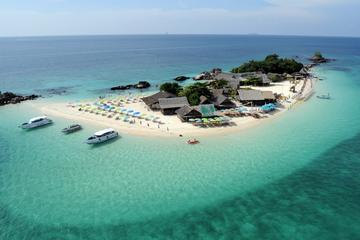 Phi Phi Deluxe Island-Hopping Tour by...