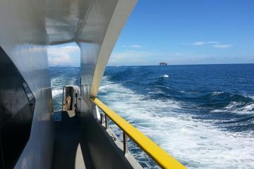 Phuket to Koh Phi Phi by Express Boat