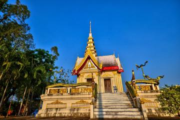 Private Day-Trip to Ancient Silk Road in Krabi with Wareerak Hot...