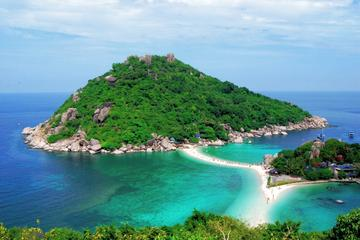 Snorkel Tour: Koh Nang Yuan and Koh...