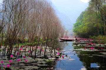Excursión de un día hasta el complejo Pagoda perfumada desde Hanoi