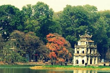 Half-Day Hanoi City Tour