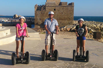 Excursion XXL en segway à Alicante