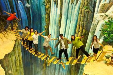 Boleto de admisión Pattaya Art in...