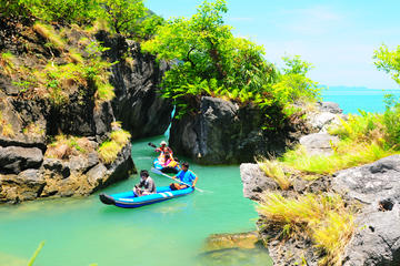 Full-day Tour from Khao Lak with ...