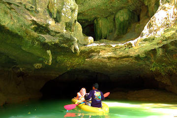 Full-day Tour from Phuket with...