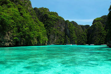 One-Way Arrival Transfer from Phuket Airport to Phi Phi Island by...