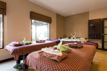 Orientala Wellness Spa Experience...