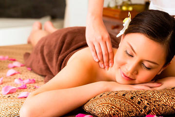 Orientala Wellness Spa Experience with Round-Trip Transfer in Patong