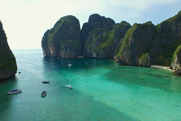 Phi Phi Island Trip from Krabi