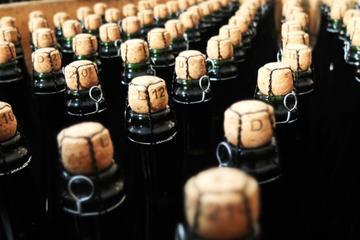 Apple Cider Tour from Caen