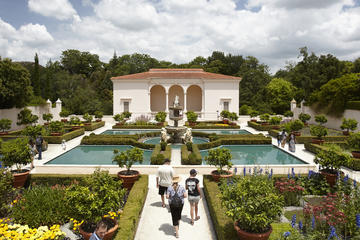Hamilton Gardens Guided Tour
