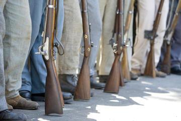 Book Private Civil War History Half-Day Tour on Viator