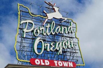 Day Trip City Tour of Portland near Portland, Oregon