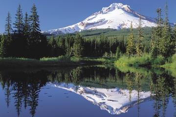 Columbia Gorge and Mt Hood Tour