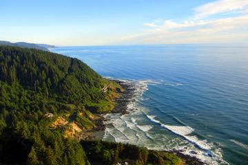 Excursion sur la côte de l'Oregon au départ de Portland