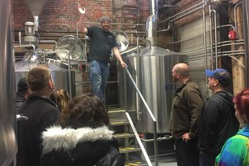 South Portland Afternoon Brewery Tour