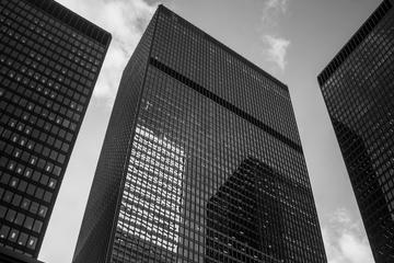Quartier financier de Toronto et visite du réseau pédestre PATH avec...