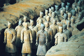 Private Day Tour of Terracotta Warriors and Muslim Quarter