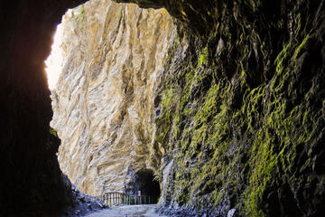 Private Tour: Hualien Taroko Gorge...