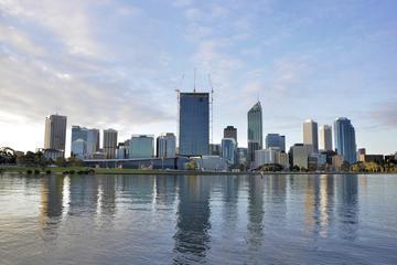 Excursión a Perth y Fremantle, con la...